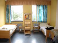 Room at Camp (left :)