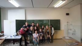 Deutschklass