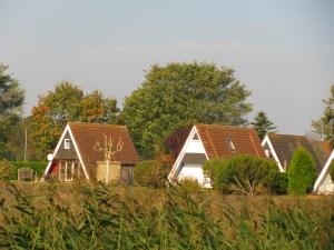Nurdachhaus